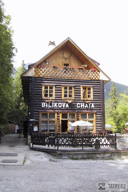 Horské chaty » Tatry.CZ 51d679fb32