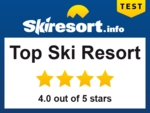 Top Ski resort