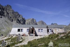 Zbojnícka chata