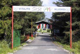 Športcamp