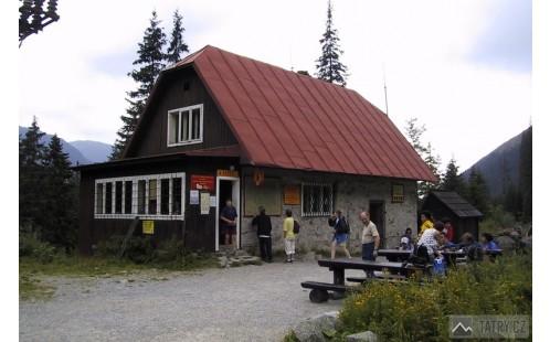Ťatliakova chata