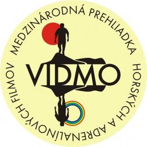 Vidmo - festival horských a adrenalinových filmů