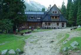 chata Ornak