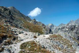 Čisté hory