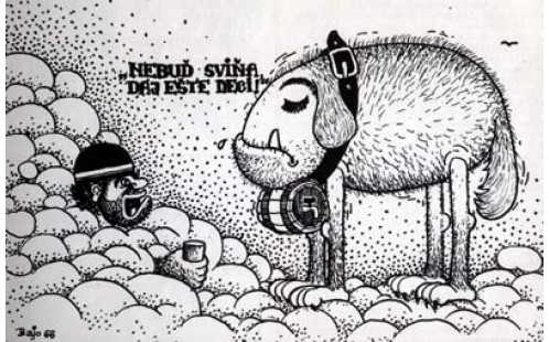 Ivan Bajo - Smiech na lane