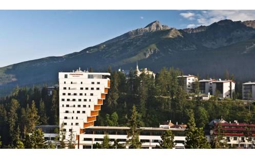 Hotel Panorama Resort - Apartmány