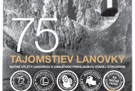75 tajemství lanovky na Lomnický štít