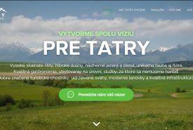 Aké Tatry chceme