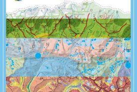 Atlas Tater - neživá příroda