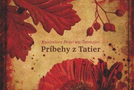 Obal CD Príbehy Tatier