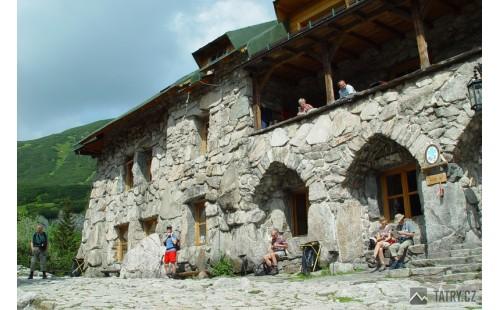 Chata Murowaniec