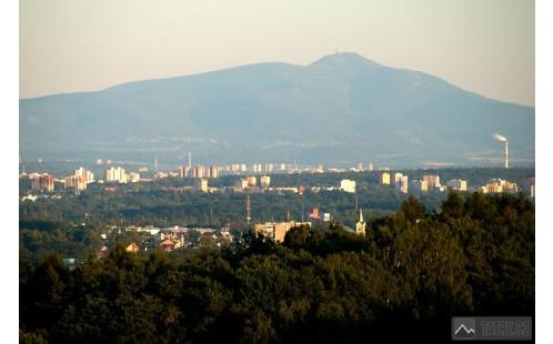 Lysá hora z Ostravy