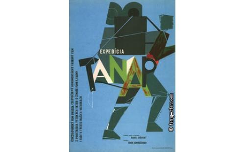 Expedícia TANAP