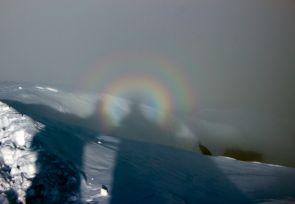 Ľadový štít - vidmo