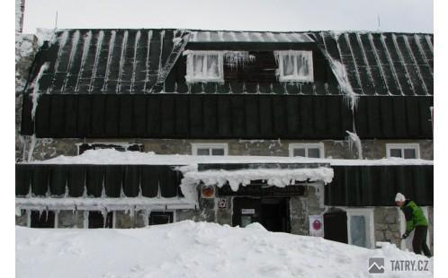 Chata M. R. Štefánika