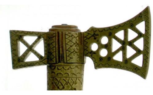 Jánošíkova valaška