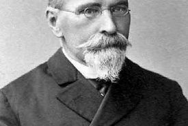Karel Kořistka