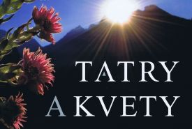 Kniha Tatry a kvety