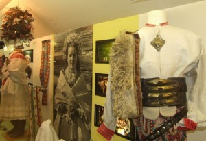 Etnografická sbírka muzea