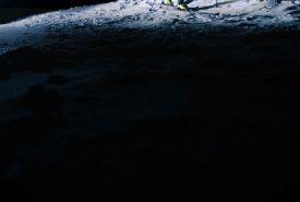 Noční skialp v Jasné