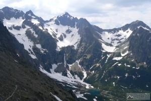 Zmrzlé doliny