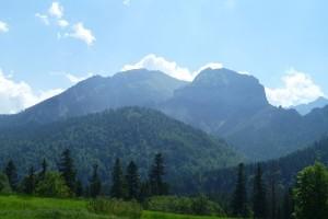 Pod Belianskými Tatrami