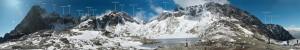 panorama od Téryho chaty