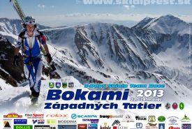Bokami Západných Tatier