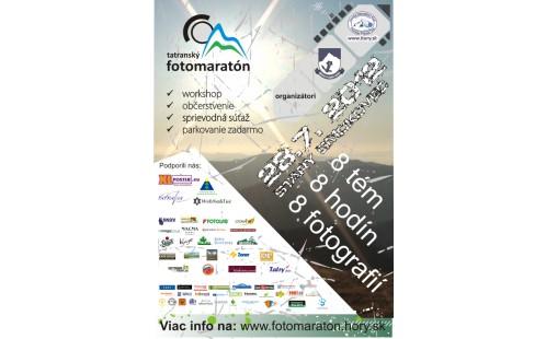 Plakát TF 2012