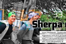 Sherpa Rallye 2017