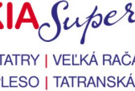 Slovakia Super Skipas