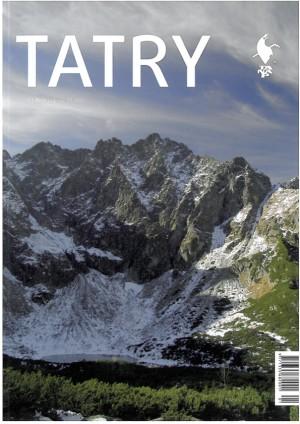 Časopis Tatry 1/2015