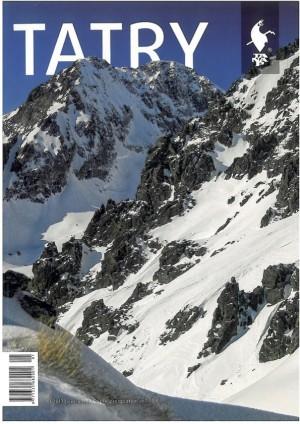 Časopis Tatry 01/2017