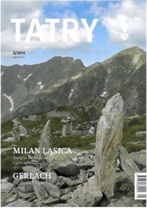 Časopis TATRY 03/2014