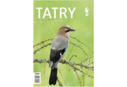 Časopis Tatry 3/2016