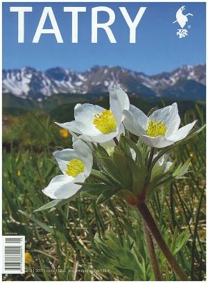 Časopis Tatry 03/2017