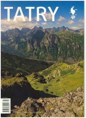 Časopis Tatry 04/2017