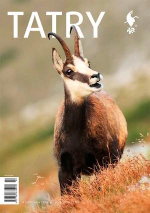 Časopis Tatry 05/2017