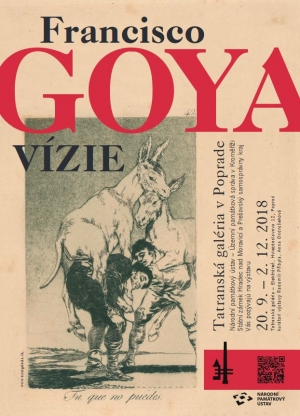 Francisco Goya Vízie