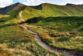 Západní Tatry. Foto: Pixabay.com