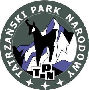 Logo Tatrzański Park Narodowy